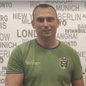 Iványosi-Szabó Zoltán